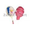 Ракетка для большого тенниса юниорская BABOLAT 140094-100 B FLY 110 JUNIOR