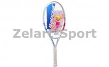 Ракетка для большого тенниса юниорская BABOLAT 140096-100 B FLY 140 JUNIOR