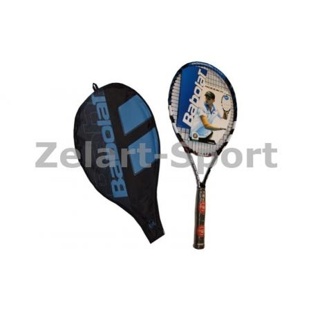 Ракетка для большого тенниса юниорская BABOLAT 140105-146 RODDICK JUNIOR 145