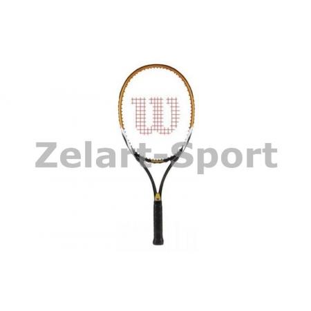 Ракетка для большого тенниса WILSON WRT327200-4 BLADE COMP RKT grip 4