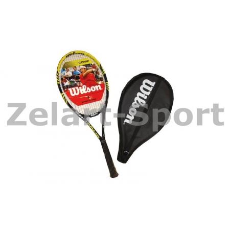 Ракетка для большого тенниса WILSON WRT327500-2 PRO COMP grip 2