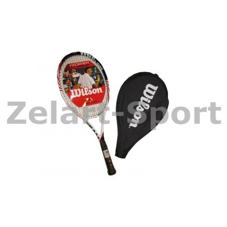 Ракетка для большого тенниса WILSON WRT328800-4 FEDERER TEAM grip 4