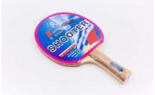 Ракетка для настольного тенниса 1 штука GD ENERGY SERIES MT-5685 (древесина, резина) 92201