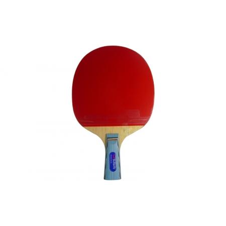 Ракетка для настольного тенниса BUTTERFLY (1шт) 10590 TT-BAT SENKOH (древесина, резина)