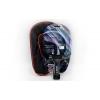 Ракетка для настольного тенниса DONIC MT-758205C CARBOTEC 50 (карбон, резина)