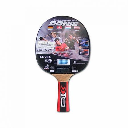 Ракетка для настольного тенниса Donic Top Teams 800, 791007