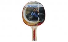 Ракетка для настольного тенниса Дубл. DONIC (1шт) MT-300 703029 APPEL GREN 300 (древесина, резина)