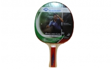 Ракетка для настольного тенниса Дубл. DONIC (1шт) MT-400 713039 APPEL GREN 400 (древесина, резина)