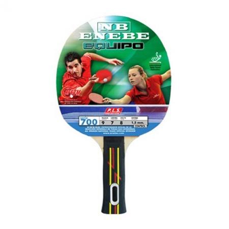 Ракетка для настольного тенниса Enebe EQUIPO Serie 700, 790915