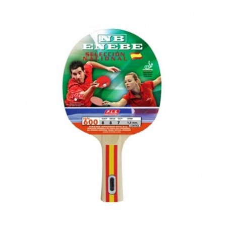 Ракетка для настольного тенниса Enebe SELECCION NACIONAL Serie 600, 760814 Enebe