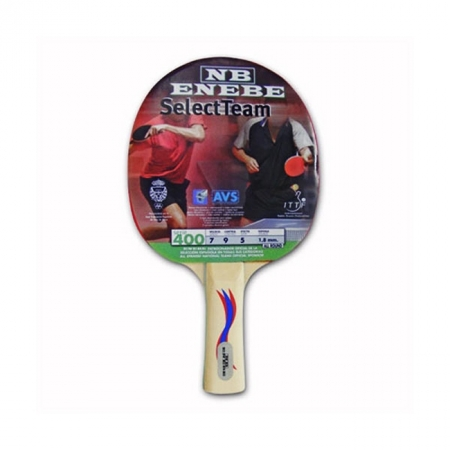 Ракетка для настольного тенниса Enebe SELECT TEAM Serie 400, 760812 Enebe