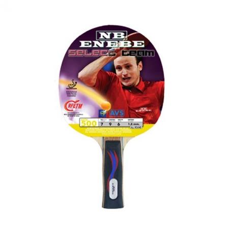 Ракетка для настольного тенниса Enebe SELECT TEAM Serie 500, 790717 Enebe