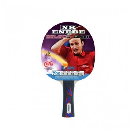 Ракетка для настольного тенниса Enebe SELECT TEAM Serie 700, 790917 Enebe