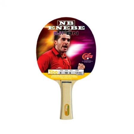 Ракетка для настольного тенниса Enebe TIFON Serie 300, 760804 Enebe