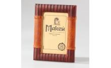 Рамка для фото (натуральная кожа), Макей 549-07-09