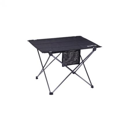 Раскладной стол KingCamp ULTRA-LIGHT FOLDING TABLE (KC3920) Black