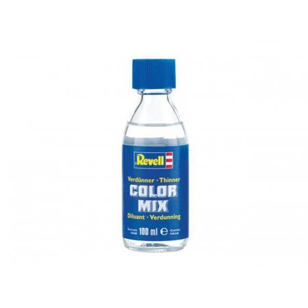 Растворитель Color Mix, thinner 100ml, Revell, 39612