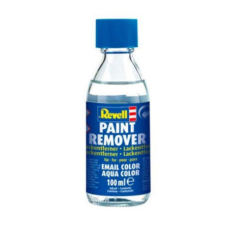 Растворитель Paint Remover 100ml, Revell, 39617