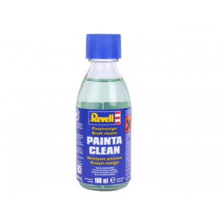 Растворитель Painta Clean, brush-cle 100ml, Revell, 39614