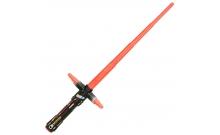 Раздвижной световой меч Кайло Рена, BladeBuilders 76 см, Star Wars, B3691