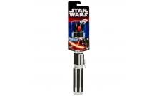 Раздвижной световой меч красный, Звездные войны, Star Wars, Hasbro, красный, B2912-2