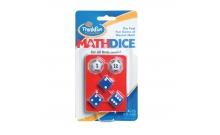 Развивающая игра Математические кубики, ThinkFun Math Dice