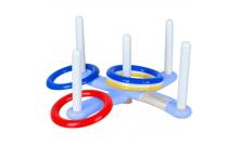 Развивающая игрушка Кольцеброс мини, 2405