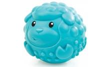 Развивающая текстурная игрушка Маленький друг (голубой), Sensory, 905177S-3