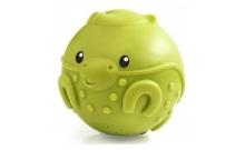Развивающая текстурная игрушка Маленький друг (салатовый), Sensory, 905177S-1