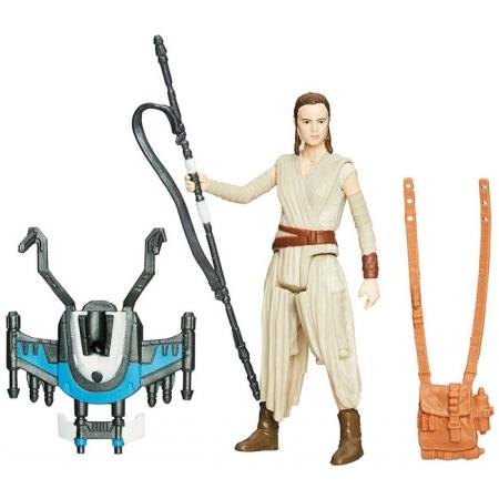 Рэй (9,5 см), Звездные войны: Пробуждение силы, Star Wars, B3965 (B3963)