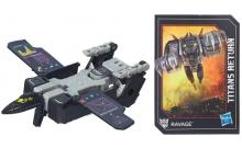 Рэведж, Дженерэйшнс: Войны Титанов Лэджендс, серия Титаны, Transformers, B7022 (B7771EU4-2)