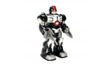 Робот Кибер-Бот (чёрный), Hap-p-kid, 4075T-4078T-2