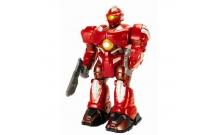 Робот Кибер-Бот (красный), Hap-p-kid, 4075T-4078T-4