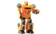 Робот M.A.R.S. с голосом и звуковыми эффектами (желто-красный), Hap-p-kid, 4126T-4127T-2