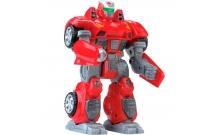 Робот-трансформер М.А.R.S. (красный), Hap-p-kid, 4040T-4043T-4