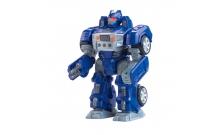 Робот-трансформер М.А.R.S. (синий), Hap-p-kid, 4040T-4043T-2