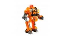 Робот-трансформер М.А.R.S. в броне (оранжевый), Hap-p-kid, 4049T-4051T-2