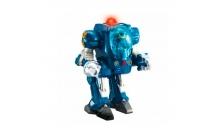 Робот-трансформер М.А.R.S. в броне (синий), Hap-p-kid, 4049T-4051T-1