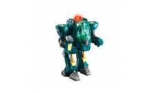 Робот-трансформер М.А.R.S. в броне (зеленый), Hap-p-kid, 4049T-4051T-3
