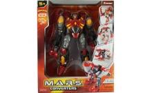 Робот-трансформер T-Rex, M.A.R.S. Converters, Hap-p-kid, 4116