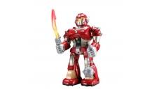 Робот-воин (красный), Hap-p-kid, 3568T-3571T-1