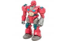 Робот-воин (красный), Hap-p-kid, 3576T-3579T-1