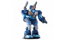 Робот-воин (синий), Hap-p-kid, 3576T-3579T-2