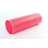 Роллер для занятий йогой гладкий EPE FI-5156-45 l-45см (d-15см, розовый)