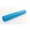 Роллер для занятий йогой гладкий EPE FI-5156-90 l-90см (d-15см, голубой)