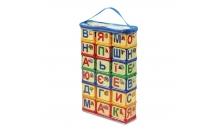 Розвиваючі кубики Абетка, укр мова, Юніка, 0576