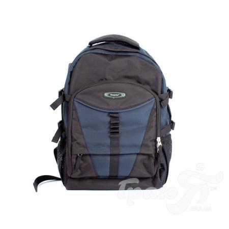 Рюкзак для ноутбука ONEPOLAR (ВАНПОЛАР) W939-navy