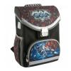 Рюкзак Kite школьный каркасный Max Steel, MX14-529K
