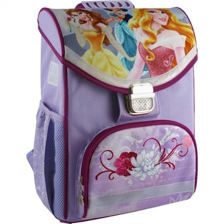 Рюкзак Kite школьный каркасный Princess, P14-529K