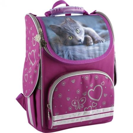 Рюкзак Kite школьный каркасный Rachael Hale, R14-501-2K